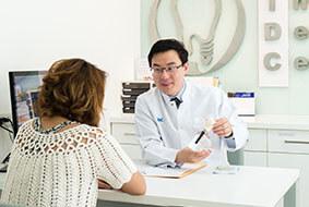 Phuket Dental Care Advice & Planning