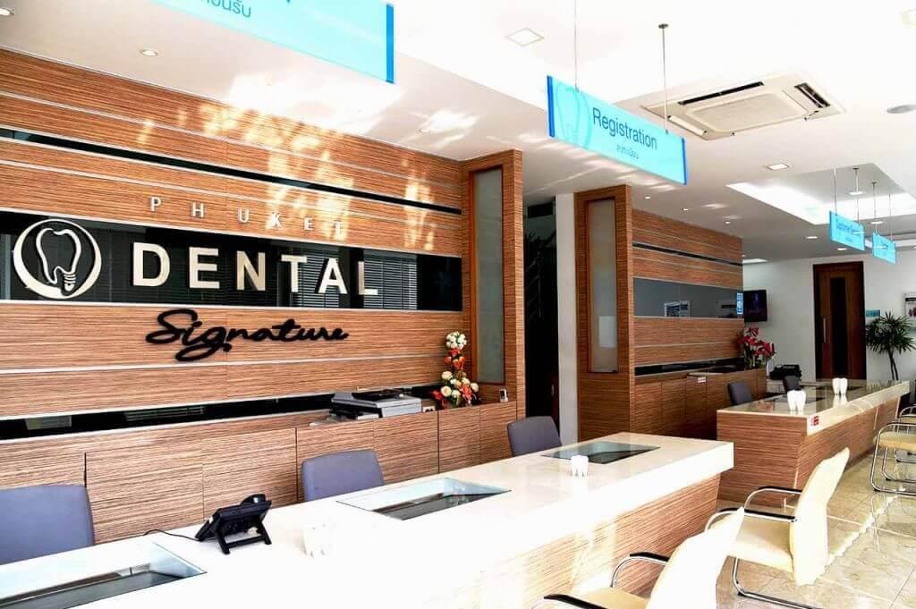 phuket dental, dentist phuket
